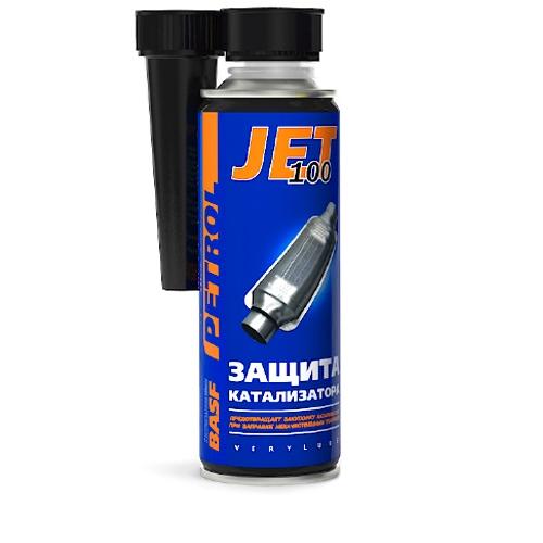 Защита катализатора (бензин)