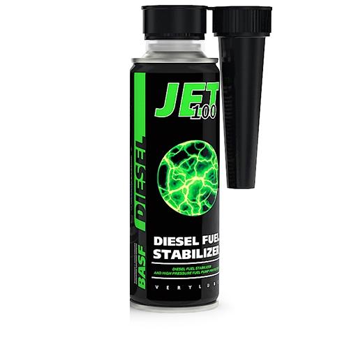 Стабилизатор дизельного топлива