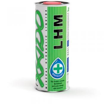 XADO Atomic Oil LHM
