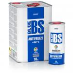 Antifreeze Blue BS -40⁰С
