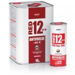 XADO Antifreeze Red 12++ -40 ⁰C