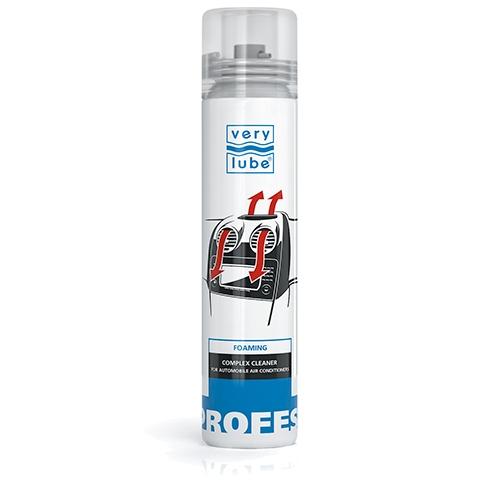 Очиститель автомобильных кондиционеров (пенный)