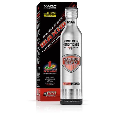 XADO AMC Maximum for SUV