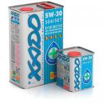 XADO Atomic Oil 5W-30 504/507