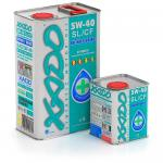 XADO Atomic Oil 5W-40 SL/CF
