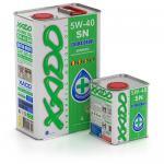 XADO Atomic Oil 5W-40 SN