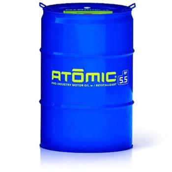 Atomic Pro-Industry 15W-40 CI-4 Diesel